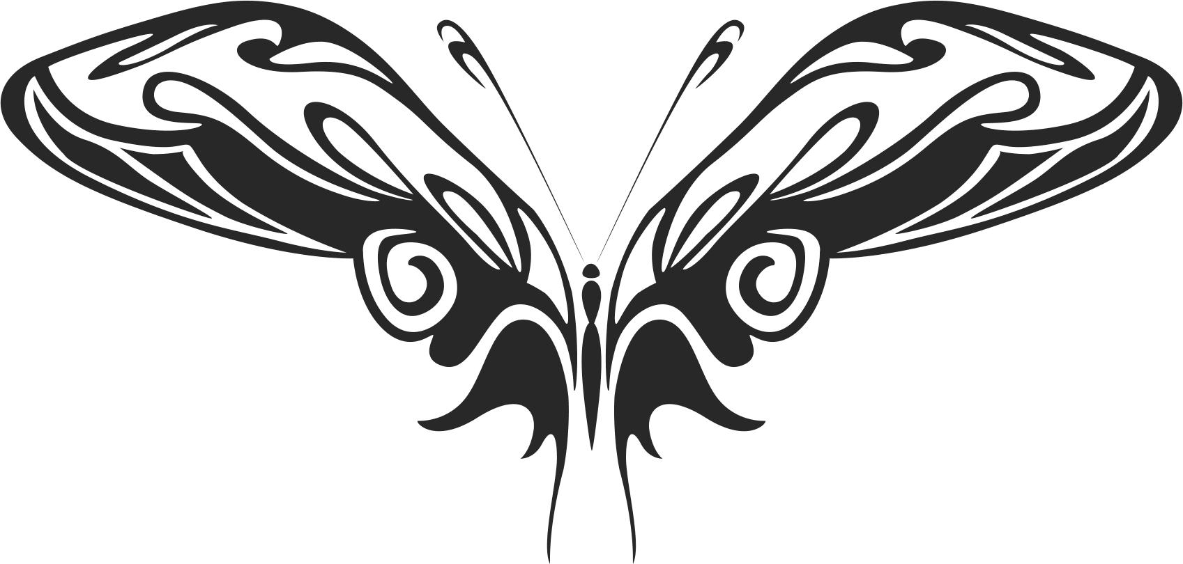Butterfly Vector Art 015 Free CDR Vectors Art