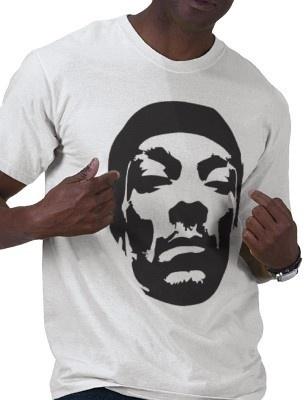 Snoop Dogg Free CDR Vectors Art