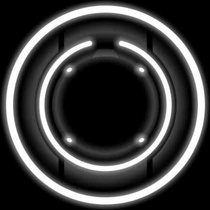 Tron Identity Disc Free CDR Vectors Art