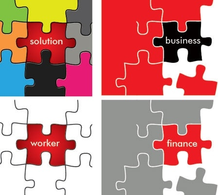 Puzzle solution Element Free CDR Vectors Art
