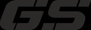 BMW GS Logo Free CDR Vectors Art