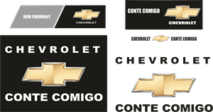 Chevrolet Brasil Logo Free CDR Vectors Art