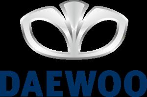 Daewoo Logo Free CDR Vectors Art