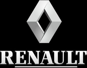 Renault Logo Silver Free CDR Vectors Art