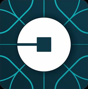 Uber Logo Free CDR Vectors Art