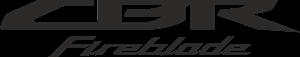 CBR 1000rr Fireblade Logo Free CDR Vectors Art