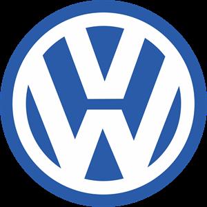 Da Volkswagen Logo Free CDR Vectors Art