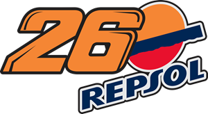 Dani Pedrosa Repsol Logo Free CDR Vectors Art