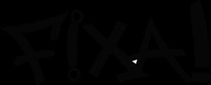 Fixa Logo Free CDR Vectors Art