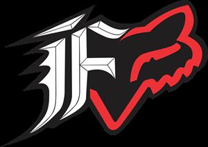 Fox Racing Logo Free CDR Vectors Art