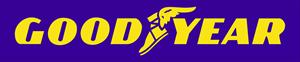 Goodyear Logo Free CDR Vectors Art