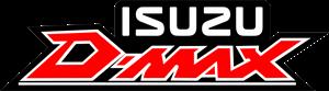 Isuzu Dmax Logo Free CDR Vectors Art
