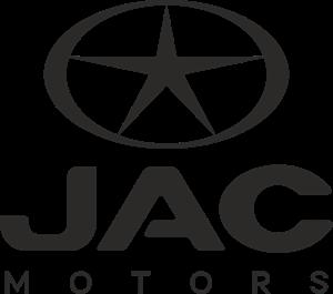 Jac Motors Logo Free CDR Vectors Art