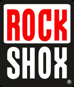 Rock Shox Logo Free CDR Vectors Art