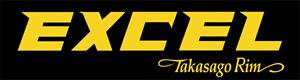 Takasago Excel Rim Logo Free CDR Vectors Art