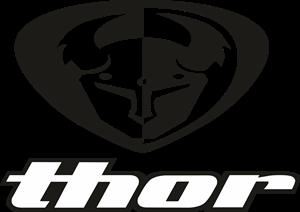 Thor Logo Free CDR Vectors Art
