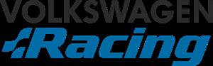 Volkswagen Racing Logo Free CDR Vectors Art