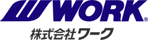 Work Logo Free CDR Vectors Art