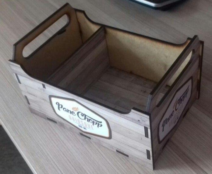 Yaschik Storage Box Free CDR Vectors Art