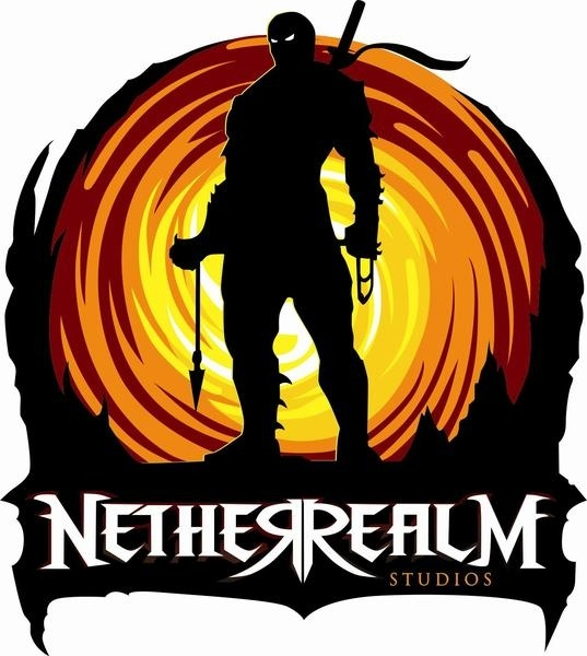 Netherrealm Studios Free CDR Vectors Art