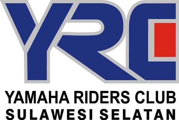 Yamaha Riders Club Free CDR Vectors Art