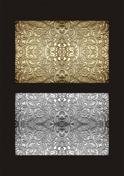Classical pattern background 179754 Free CDR Vectors Art
