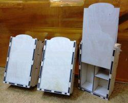 Basil Box File Download For Laser Cut Cnc Free CDR Vectors Art