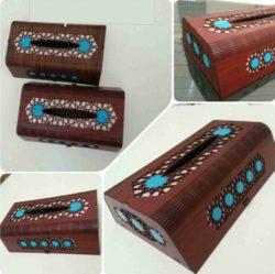 Islamic Box File Download For Laser Cut Free CDR Vectors Art