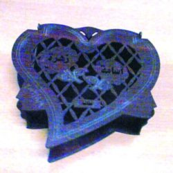 Valentine Heart Box File Download For Laser Cut Free CDR Vectors Art
