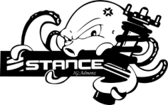 Stance Free CDR Vectors Art