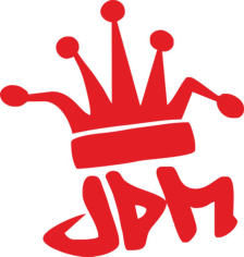 JDM King Sticker Free CDR Vectors Art
