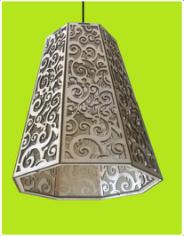 Lamp Siberian Frost Free CDR Vectors Art