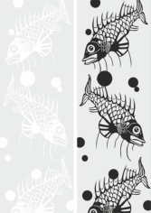 Sandblasting Sea Theme Free CDR Vectors Art