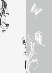Sandblast Pattern 2242 Free CDR Vectors Art