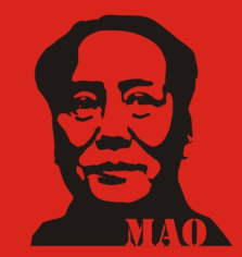 Mao Zedong Free CDR Vectors Art
