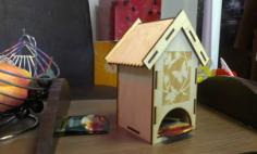 Tea house Free CDR Vectors Art