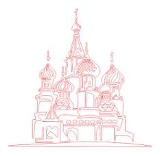 Tserkov Gotovaya Free CDR Vectors Art