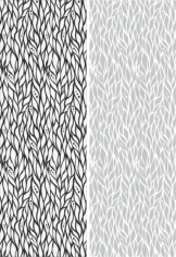 Abstract Line Art Sandblast Pattern Free CDR Vectors Art