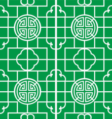 Checkered hollow pattern Free CDR Vectors Art