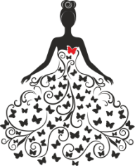 Wedding Silhouette Free CDR Vectors Art