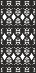 Vector Seamless damask pattern Free CDR Vectors Art
