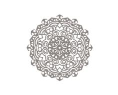 Mandala design drawing Free CDR Vectors Art