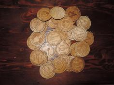 Medali Svadba Ayu Ver 17 Free CDR Vectors Art