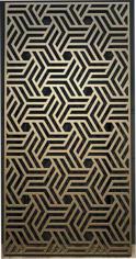 Jali Design Pattern Free CDR Vectors Art
