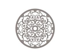 Mandala Design Element Free CDR Vectors Art