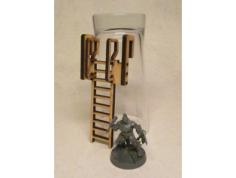 Ladder 1 3mm Free CDR Vectors Art