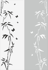 Sandblast Pattern 2251 Free CDR Vectors Art