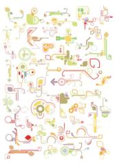 Infografic Decor Free CDR Vectors Art