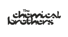 The Chemical Brothers logos Free CDR Vectors Art