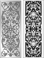 Screen Pattern Free CDR Vectors Art